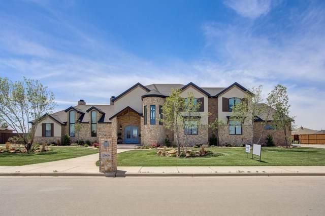13606 Gardner Avenue, Lubbock, TX 79424 (MLS #202007466) :: McDougal Realtors