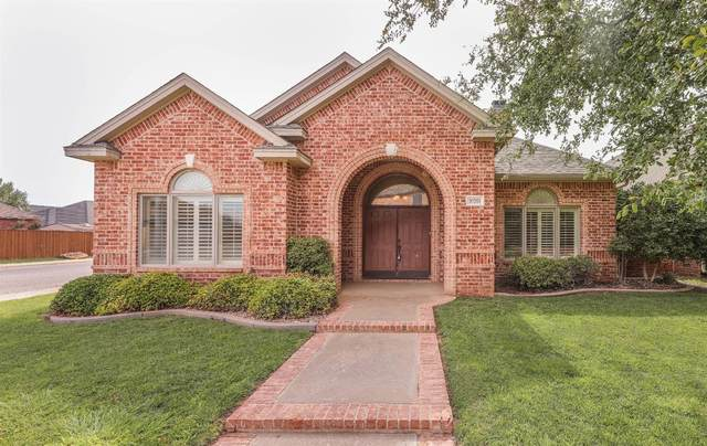 10201 Peoria Avenue, Lubbock, TX 79423 (MLS #202007500) :: McDougal Realtors