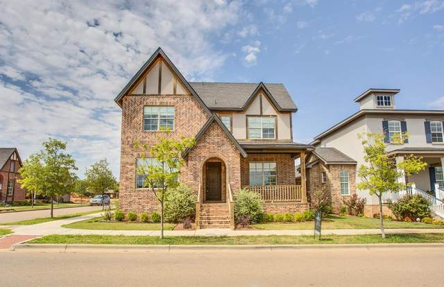 12112 Topeka Avenue, Lubbock, TX 79424 (MLS #202007529) :: The Lindsey Bartley Team