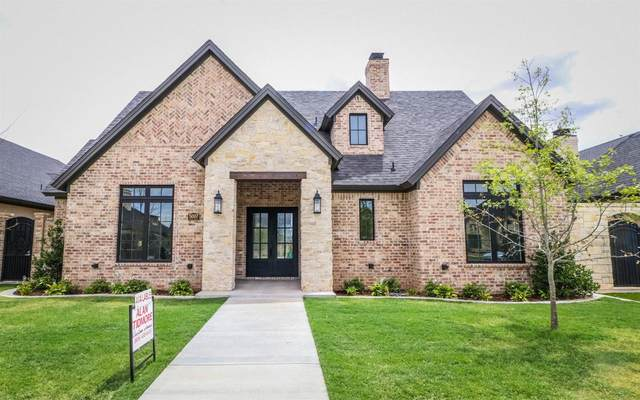 5007 120th Street, Lubbock, TX 79424 (MLS #202007531) :: McDougal Realtors