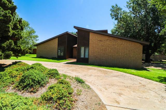 1410 Cherry Blossom Drive, Littlefield, TX 79339 (MLS #202007540) :: McDougal Realtors