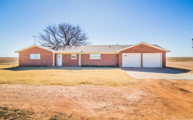 2580 County Road 191, Wellman, TX 79378 (MLS #202007546) :: The Lindsey Bartley Team