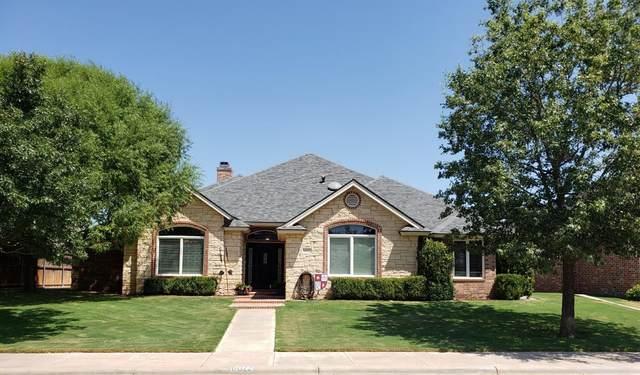 6022 89th Street, Lubbock, TX 79424 (MLS #202007561) :: McDougal Realtors