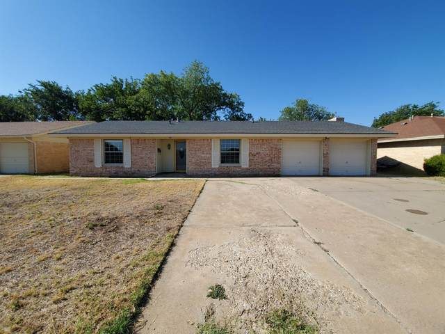 5431 12th Street, Lubbock, TX 79416 (MLS #202007573) :: McDougal Realtors