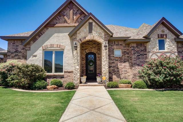 628 N 9th Street, Wolfforth, TX 79382 (MLS #202007574) :: Better Homes and Gardens Real Estate Blu Realty