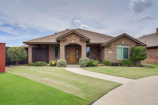 6309 78th Street, Lubbock, TX 79424 (MLS #202007581) :: McDougal Realtors
