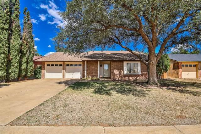 1210 S Cedar Street, Brownfield, TX 79316 (MLS #202007582) :: McDougal Realtors