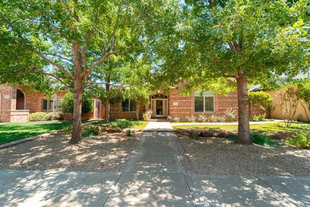 10203 Peoria Avenue, Lubbock, TX 79423 (MLS #202007587) :: Better Homes and Gardens Real Estate Blu Realty