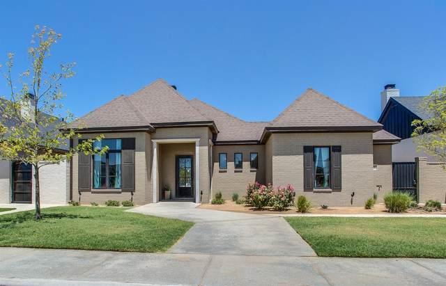 5010 119th Street, Lubbock, TX 79424 (MLS #202007596) :: McDougal Realtors