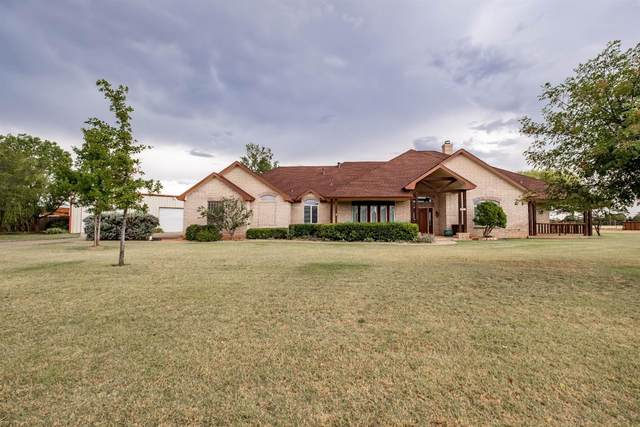 5111 County Road 7545, Lubbock, TX 79424 (MLS #202007627) :: Better Homes and Gardens Real Estate Blu Realty