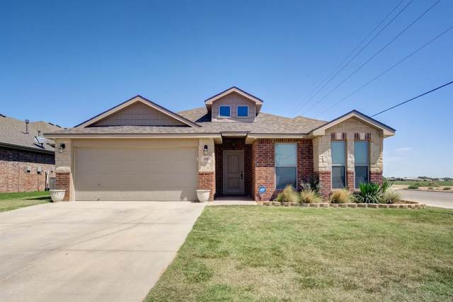 2102 136th Street, Lubbock, TX 79423 (MLS #202007650) :: Better Homes and Gardens Real Estate Blu Realty