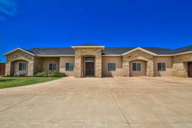 5310 County Road 7570, Lubbock, TX 79424 (MLS #202007655) :: McDougal Realtors