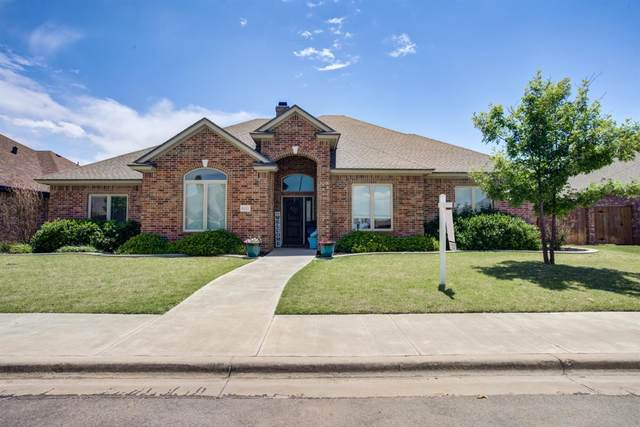 6121 75th Street, Lubbock, TX 79424 (MLS #202007658) :: Stacey Rogers Real Estate Group at Keller Williams Realty