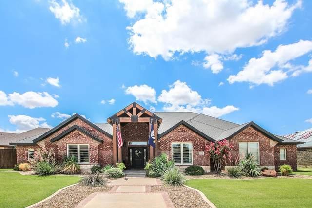 6319 77th Street, Lubbock, TX 79424 (MLS #202007690) :: Lyons Realty