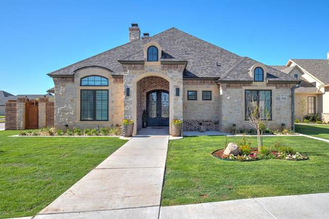 5001 119th Street, Lubbock, TX 79424 (MLS #202007693) :: McDougal Realtors