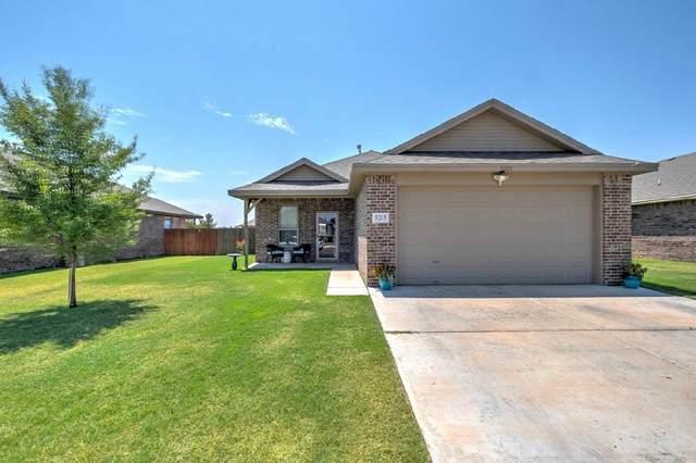 5205 Kemper Street, Lubbock, TX 79416 (MLS #202007699) :: Lyons Realty