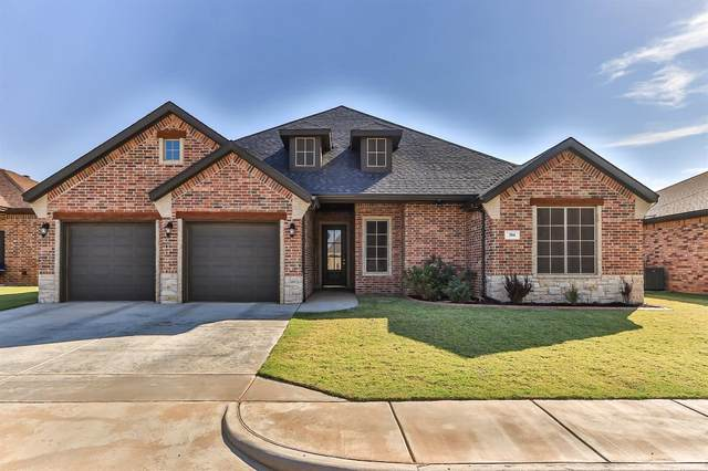 304 Manchester Avenue, Wolfforth, TX 79382 (MLS #202007745) :: Lyons Realty