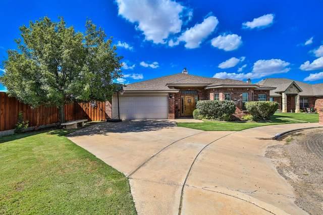 302 N 6th Street, Wolfforth, TX 79382 (MLS #202007780) :: McDougal Realtors