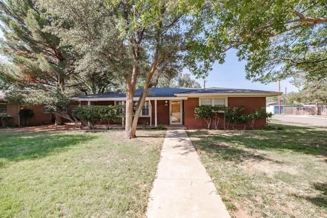 3702 39th Street, Lubbock, TX 79413 (MLS #202007805) :: McDougal Realtors