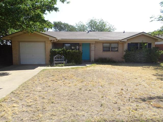 5444 6th Street, Lubbock, TX 79416 (MLS #202007829) :: McDougal Realtors
