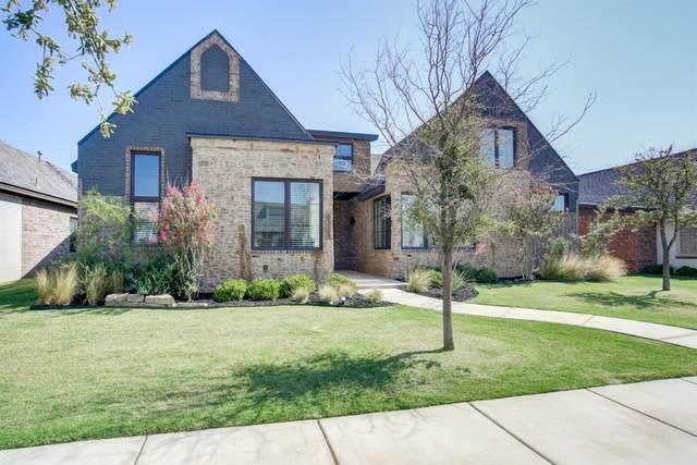 6325 88th Street, Lubbock, TX 79424 (MLS #202007838) :: McDougal Realtors