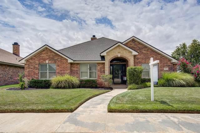 5913 94th Street, Lubbock, TX 79424 (MLS #202007850) :: McDougal Realtors