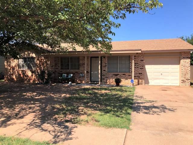 701 N Durant Avenue, Lubbock, TX 79416 (MLS #202007882) :: McDougal Realtors