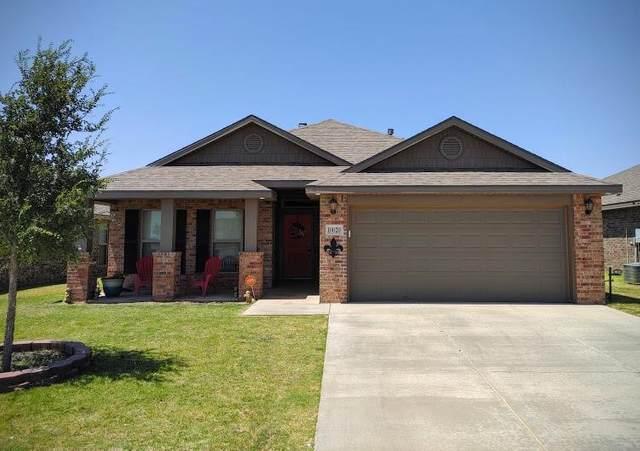10020 Urbana Avenue, Lubbock, TX 79424 (MLS #202007893) :: McDougal Realtors