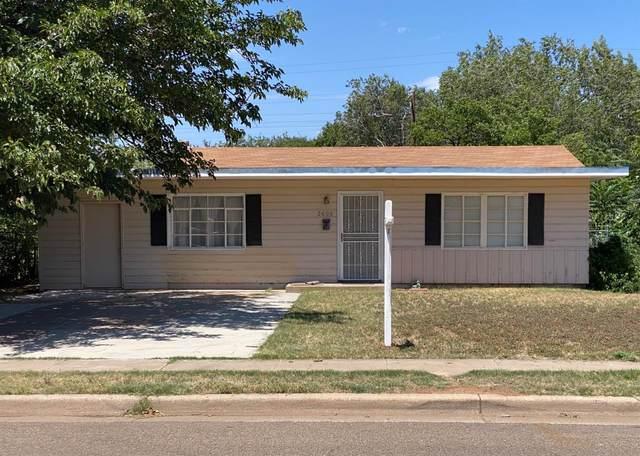3606 31st Street, Lubbock, TX 79410 (MLS #202007903) :: The Lindsey Bartley Team