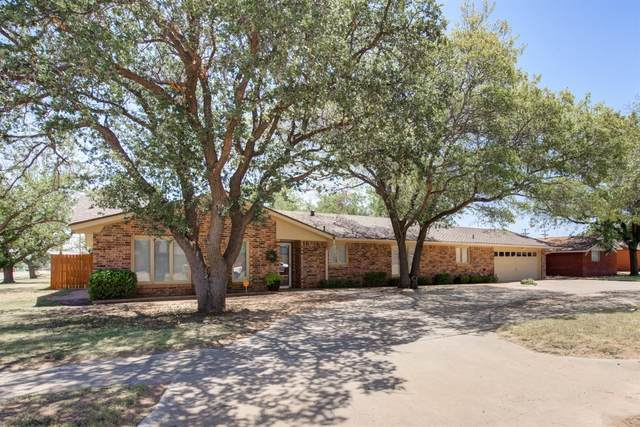 412 Osage, Post, TX 79356 (MLS #202007909) :: The Lindsey Bartley Team