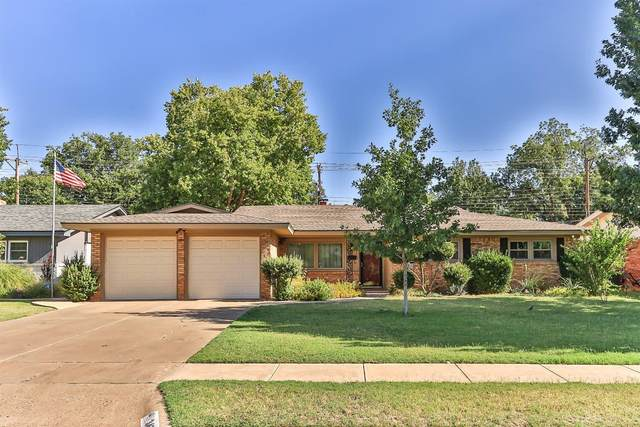 3420 62nd Street, Lubbock, TX 79413 (MLS #202007931) :: Lyons Realty