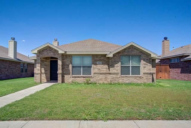 5218 Itasca Street, Lubbock, TX 79416 (MLS #202008008) :: McDougal Realtors