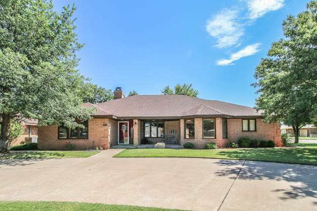 611 16th Street, Abernathy, TX 79311 (MLS #202008009) :: Better Homes and Gardens Real Estate Blu Realty