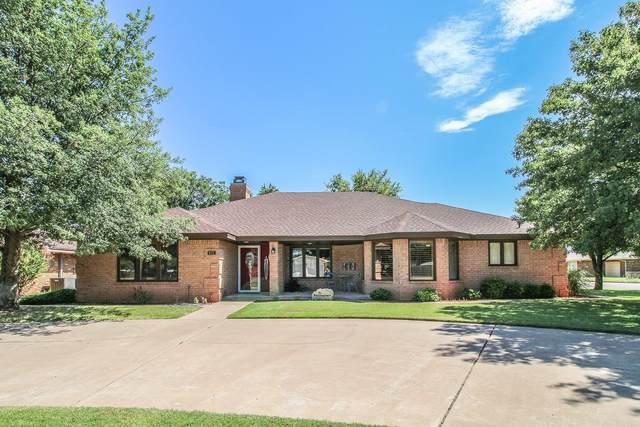 611 16th Street, Abernathy, TX 79311 (MLS #202008009) :: Duncan Realty Group