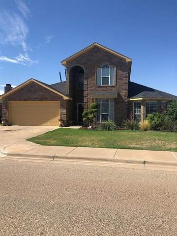 6021 103rd Street, Lubbock, TX 79424 (MLS #202008019) :: Duncan Realty Group
