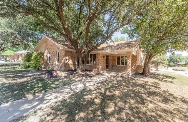 3702 96th Street, Lubbock, TX 79423 (MLS #202008022) :: McDougal Realtors