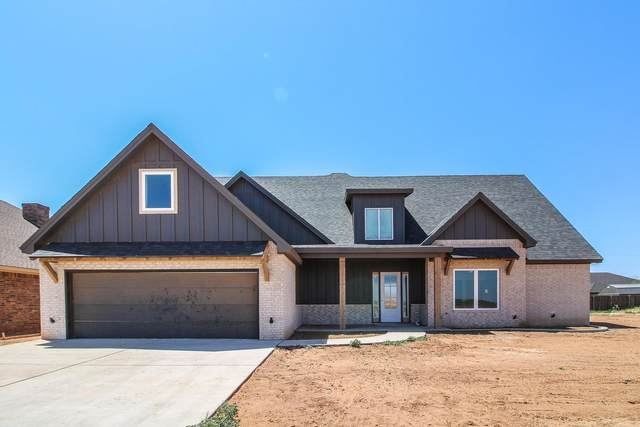 503 Ave U, Shallowater, TX 79363 (MLS #202008035) :: McDougal Realtors