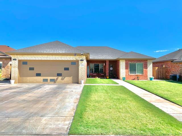 5218 Lehigh Street, Lubbock, TX 79416 (MLS #202008037) :: The Lindsey Bartley Team