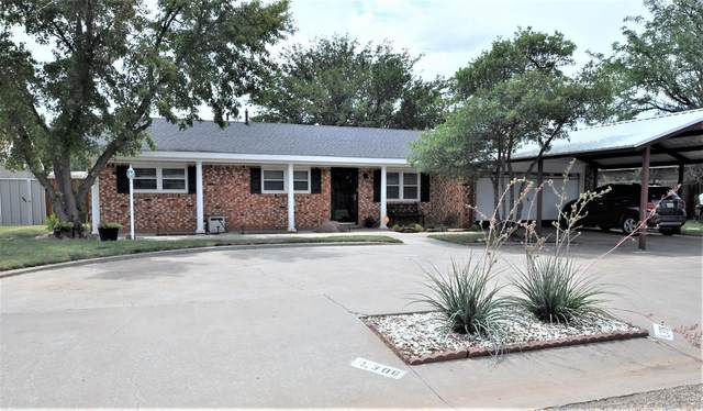 306 E Ellis Street, Levelland, TX 79336 (MLS #202008062) :: The Lindsey Bartley Team