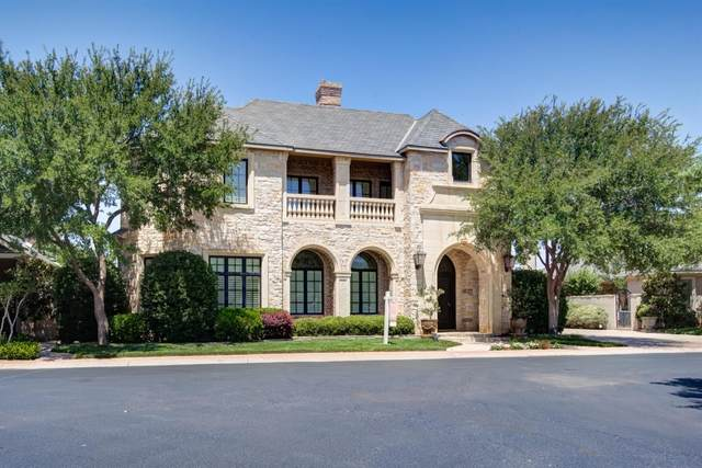4202-18A 78th Street, Lubbock, TX 79423 (MLS #202008114) :: The Lindsey Bartley Team