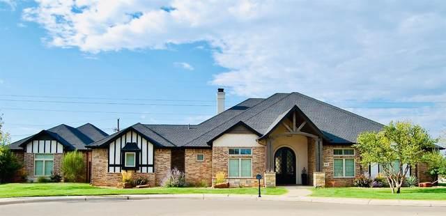 4425 106th Street, Lubbock, TX 79424 (MLS #202008186) :: Rafter Cross Realty