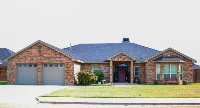 2511 Loyola Street, Lubbock, TX 79415 (MLS #202008240) :: Lyons Realty