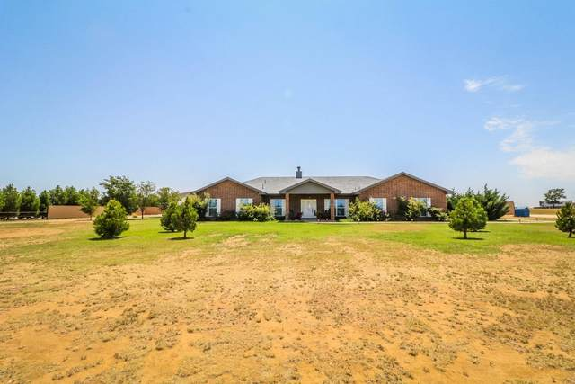 6446 Foster Road, Ropesville, TX 79358 (MLS #202008241) :: Reside in Lubbock | Keller Williams Realty