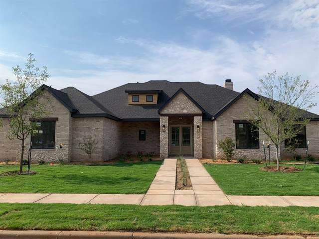 5201 27th Street, Lubbock, TX 79407 (MLS #202008242) :: Duncan Realty Group