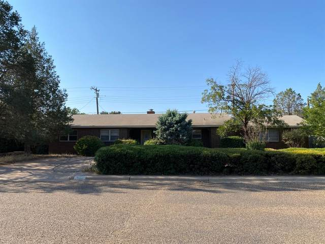 1602 E Reppto, Brownfield, TX 79316 (MLS #202008325) :: Reside in Lubbock   Keller Williams Realty