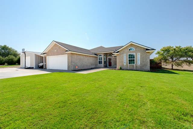 7827 Private Road 6030, Shallowater, TX 79363 (MLS #202008334) :: Lyons Realty