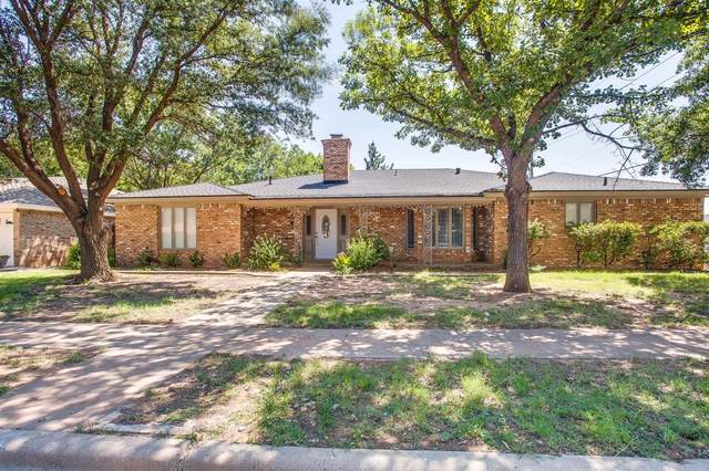 5729 71st Street, Lubbock, TX 79424 (MLS #202008397) :: Better Homes and Gardens Real Estate Blu Realty