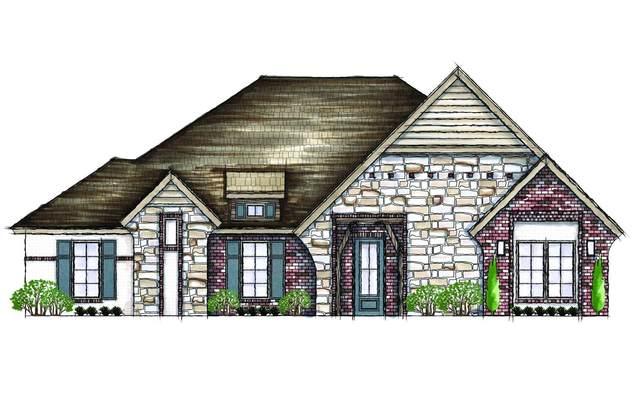 7004 103rd Street, Lubbock, TX 79424 (MLS #202008406) :: Duncan Realty Group