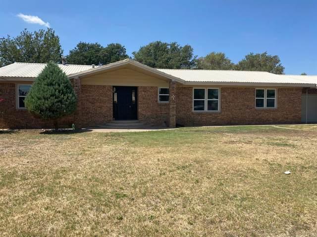 13010 Ave L, Lubbock, TX 79423 (MLS #202008438) :: Lyons Realty