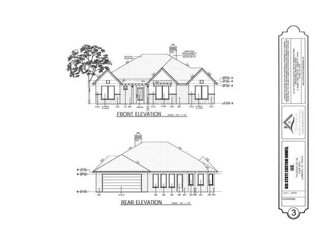 7039 99th Street, Lubbock, TX 79424 (MLS #202008449) :: Duncan Realty Group